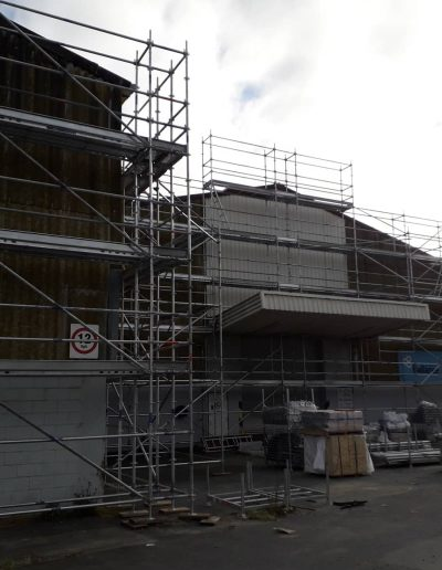 All Area Scaffolding - Balance, Dargaville scaffold
