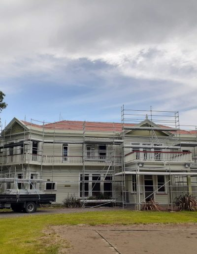 All Area Scaffoldng - Paint & Reno Scaffold Palmerston Nprth