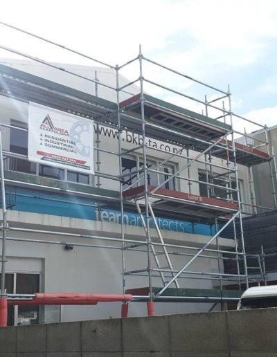 All Area Scaffolding - Shop Scaffold